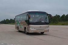 8.1米|24-35座安凯插电式混合动力客车(HFF6819K10PHEV-1)