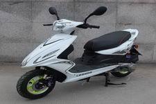 新豪牌XH125T-13型两轮摩托车
