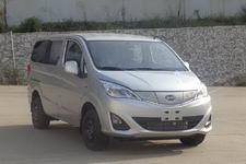 4.5米|5-7座比亚迪插电式混合动力多用途乘用车(BYD6450VHEV6)
