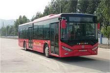 12米广通GTQ6121BEVB5纯电动城市客车