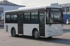 开沃牌NJL6859BEV20型纯电动城市客车图片2