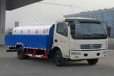程力威牌CLW5080GQX5型清洗车