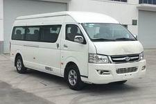6-6.1米中通LCK6600BEV7纯电动客车