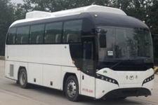 8.5米青年JNP6850LFCEV燃料电池电动客车