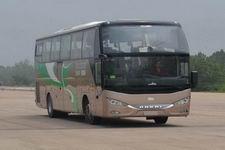 安凯牌HFF6120K10PHEV-1型插电式混合动力客车图片