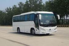 8米福田BJ6802EVUA-1纯电动客车