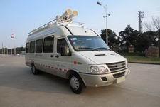 奥赛牌ZJT5052XTX型通信车图片