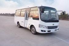 6.2米安凯HFF6629KEVB1纯电动客车