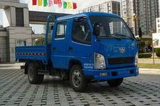 解放国五单桥货车87马力1吨(CA1040K11L1RE5J)