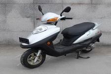新豪牌XH125T-15型两轮摩托车
