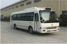 8米广通GTQ6808BEVB1纯电动城市客车