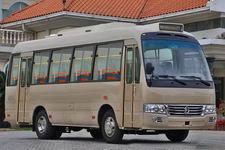 8米金旅XML6809JEV60C纯电动城市客车