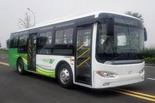 8.5米蜀都CDK6850CBEV1纯电动城市客车