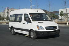 6.2米|10-17座东风纯电动客车(EQ6621LBEVT)