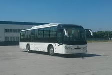 10.7米黄河JK6116GBEV2纯电动城市客车