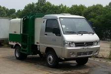 东风EQ5020ZZZACBEV7型纯电动自装卸式垃圾车
