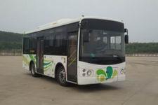 扬子江牌WG6820BEVHK6型纯电动城市客车