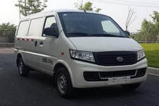 劲骐WXS5024XXYBEV02型纯电动厢式运输车