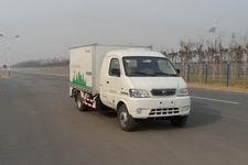 宇通YTZ5032XXYBEV型纯电动厢式运输车