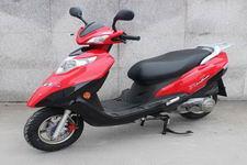 新豪牌XH125T-22型两轮摩托车