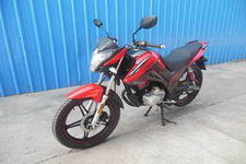 轻骑牌QM150-9B型两轮摩托车图片