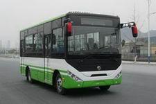 6.7米东风EQ6670CBEVT2纯电动城市客车