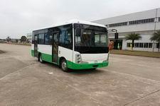 6.7米|11-17座白云纯电动城市客车(BY6670EVG-3)