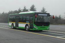 8.3米东风EQ6830CBEVT3纯电动城市客车