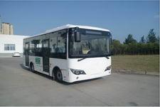 6.8米开沃NJL6680BEV22纯电动城市客车