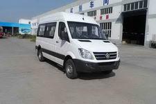 6米广通GTQ6607BEV1纯电动客车