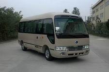 6米|10-18座中宜客车(JYK6606A)