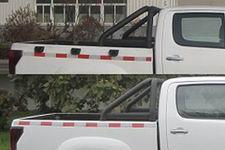黄海牌DD1032G型多用途货车图片