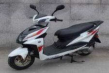 新豪牌XH125T-21型两轮摩托车