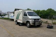 东风EQ5031TSLACBEV4型纯电动扫路车