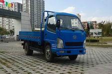 解放国五单桥货车87马力2吨(CA1040K11L1E5J)