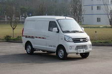 中植汽车CDL5020XXYBEV型纯电动厢式运输车
