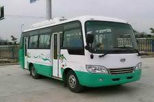 6.6米开沃NJL6661BEVG1纯电动城市客车