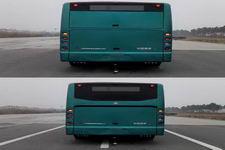 黄河牌JK6806GBEVQ1型纯电动城市客车图片4