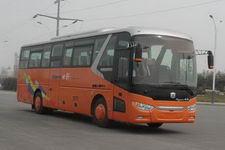 10.7米中通LCK6117EVG纯电动城市客车