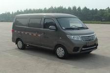 开沃NJL5020XXYBEV10型纯电动厢式运输车