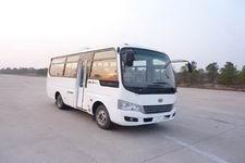 6.2米安凯HFF6629KEVB纯电动客车