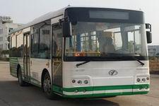 8.5米安源PK6851BEV純電動城市客車