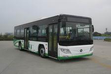 10.5米福田BJ6105EVCA-8纯电动城市客车