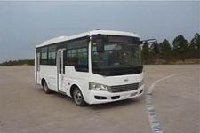 6.2米安凯HFF6629GEVB纯电动城市客车