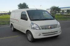通家福STJ5028XXYEV1型纯电动厢式运输车