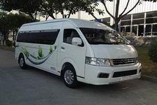 6.1米金龙XMQ6610CEBEVL5纯电动客车