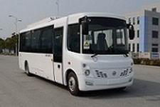 8米尼欧凯QTK6800BEVH2G纯电动客车