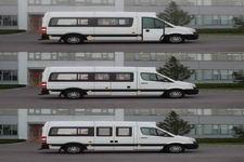 亚星牌YBL6610GBEV1型纯电动城市客车图片3