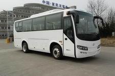 8.5米星凯龙HFX6850BEVK06纯电动客车