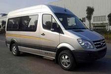 6米卡威JNQ6605BEV12纯电动客车